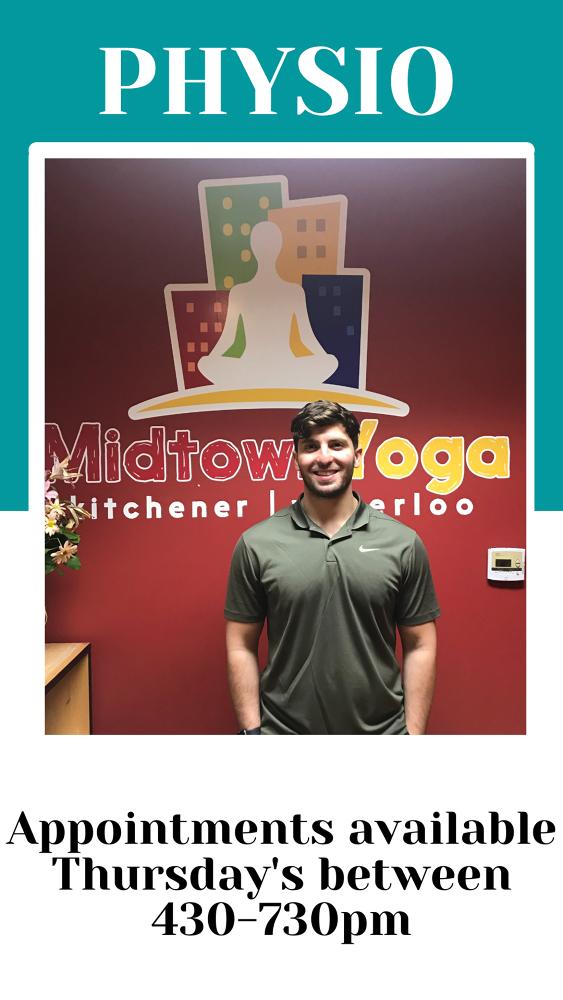 Midtown Yoga KW | Home - Midtown Yoga Kitchener Waterloo